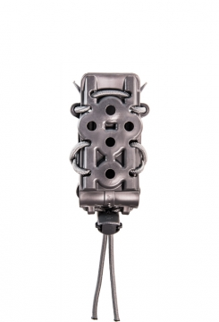 HSGI Polymer Mini Pistol TACO - U-Mount (MOLLE / Belt)