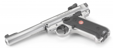 Ruger KMKIV 512 Target
