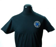 Osuva T-paita Osuva logo