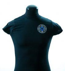 Osuva lady-fit t-paita Osuva logo