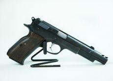 Tanfoglio P19S 9x19mm -käytetty