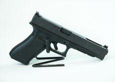 Glock 34 Gen. 4 9x19mm -käytetty
