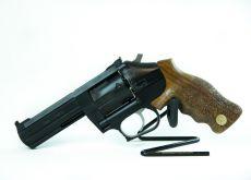 Manurhin MR83 .357 Magnum -käytetty