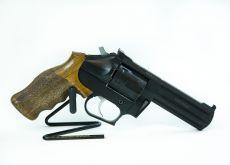 Manurhin MR83 .357 Magnum