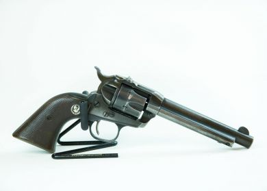 Ruger Single Six .22lr