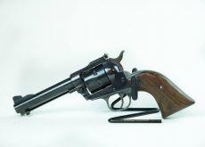 Ruger Single Six .22lr + .22 Magnum rulla