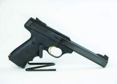 Browning Buck Mark Standard URX .22lr -käytetty
