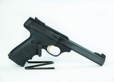 Browning Buck Mark Standard URX .22lr