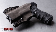G-Code HSP INCOG Holster, Left
