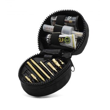 Otis 3-Gun Cleaning System (.223/5.56, 9mm, .40, .45, 12 gauge)