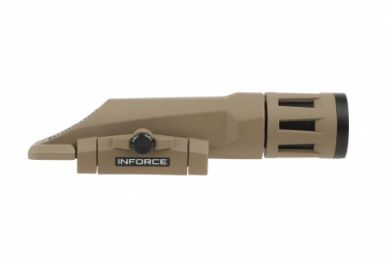 Inforce WMLx White/IR Gen. 2