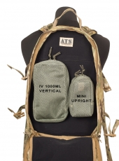 ATS CAP IV Pouch Full (1000 ml)