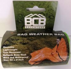 BCB Bad Weather Bag