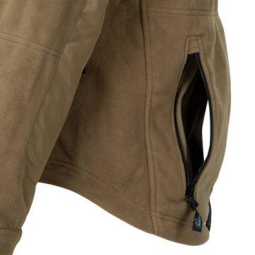 Helikon-Tex Patriot Jacket - Double Fleece