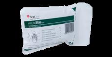 """First Care Products WoundStop siviiliversio 4"""" (vanhentunut, harjoituskäyttöön)"""