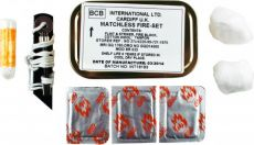 BCB Matchless Fire Set (MOD)