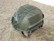 Combatkit Ops Core Helmet Cover, SOP