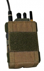 Combatkit Radio Pouch PRR / Selex
