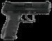 Heckler & Koch P30 9x19