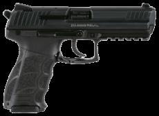 Heckler & Koch P30L 9x19