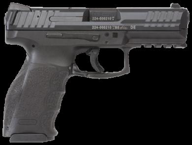Heckler Koch SPF9 9x19