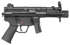 Heckler&Koch SP5K 9x19