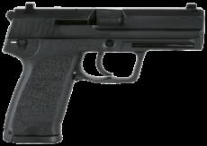 Heckler & Koch USP 40SW