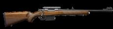 CZ 557 Range Rifle