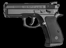 CZ 75 P-01 Omega 9x19
