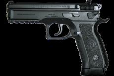 CZ 75 SP-01 Phantom 9x19