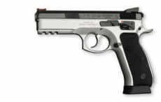 CZ 75 SP-01 Shadow Dualtone 9x19