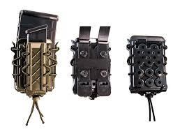 HSGI Double Decker Polymer TACO - U-Mount (MOLLE / Belt)