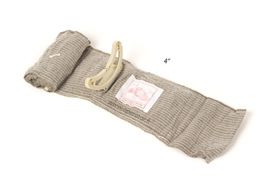 """First Care Products Emergency Bandage (iipposide) 4"""""""