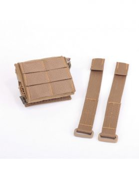 UTactic FDP Roll - Universal Folding Pouch