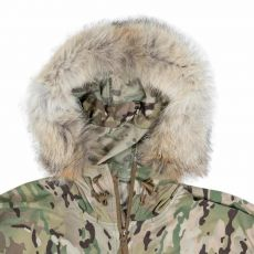 Hill People Gear Coyote Ruff