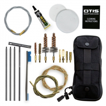 Otis Defender Series RIFLE & PISTOL Cleaning System