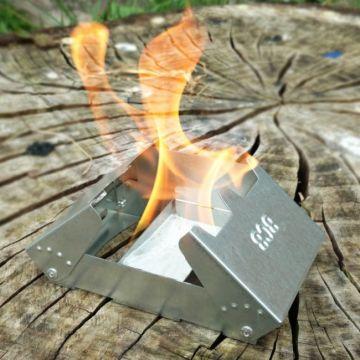 BCB FireDragon - ekologiset sytykepalat