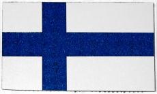 Suomen lippu IP-heijastava