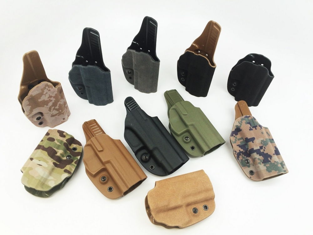 G-Code OSH Holster, Right - Osuvaoutfitters com