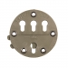 G-Code RTI Wheel For Safariland 6004 Type Holsters