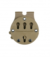 G-Code Battle Belt MOLLE Adapter RTI