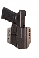 HSGI Outside the Waistband (OWB) Holster, Right Hand