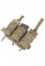 HSGI Leg Rig TACO Rifle