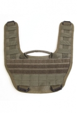 HSGI Modular Padded Shoulder Harness