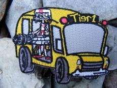 HSGI Short Bus Door Gunner