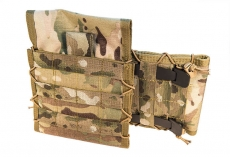 HSGI SPC Side Plate Pockets