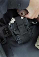 HSGI TACO Handcuff - MOLLE
