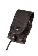 HSGI TACO Handcuff Covered - Belt Mount