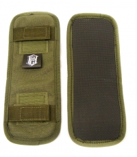 HSGI Pistol Belt / Shoulder Pad