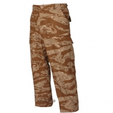 Tru-Spec BDU Trousers Original Tiger Stripe